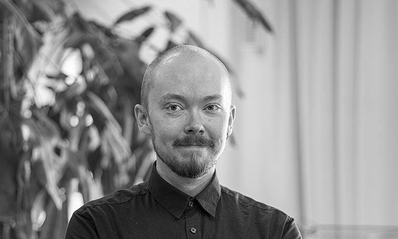Johan Jäsperlä